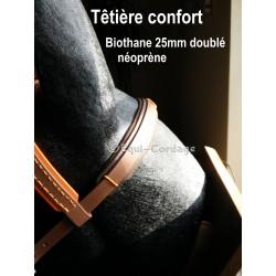Têtière confort