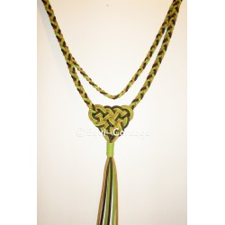 Collier d'encolure Marin